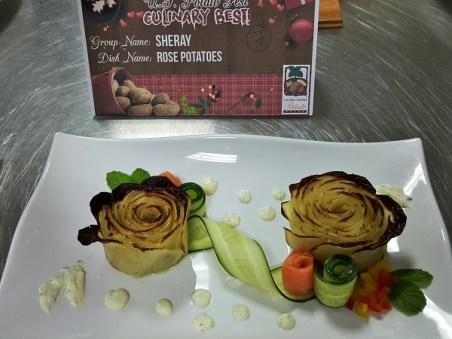 Rose Potatoes - US Potatoes