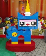 Unikitty - The LEGO® Movie™ 4D A New Adventure
