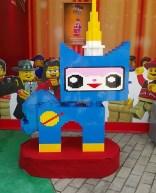Unikitty - The LEGO® Movie™ 4D A New Adventure