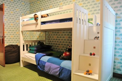 Bunk Bed Family Suite - Pullman KLCC
