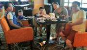 Family Pic - Pullman KLCC