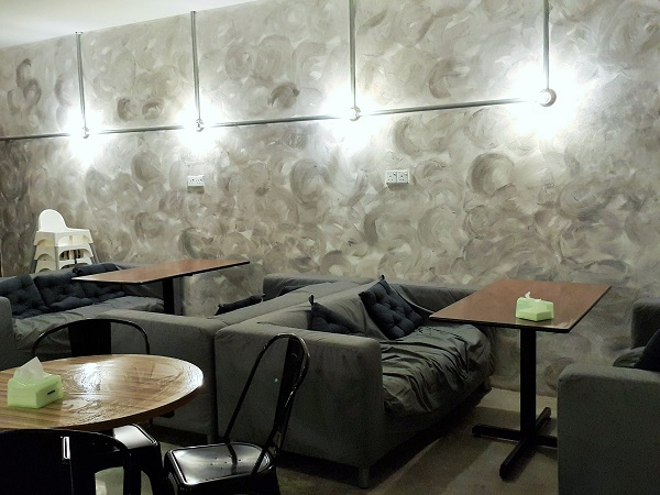 HCB Interior