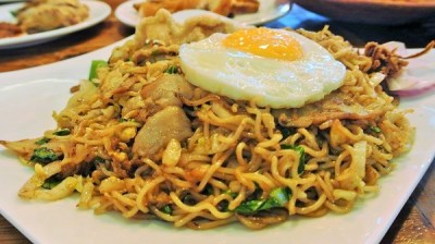 Indonesia Style Mee Goreng