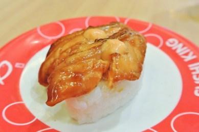 Spicy Salmon Teriyaki