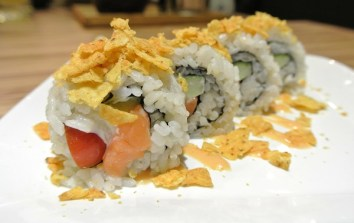 Mexico Roll - RM 8.90