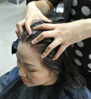 Code 96 Hair Spa 19