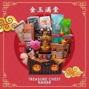 Treasure Chest - RM888