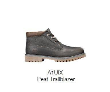 Timberland Premim Boot Chukka 2