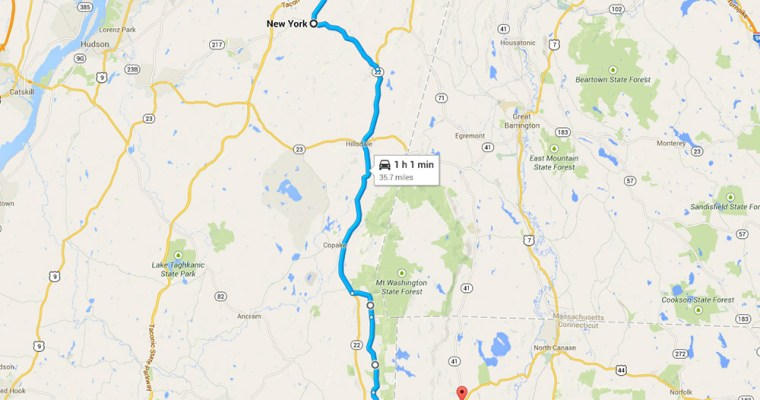 Best Ride NY: Upstate New York