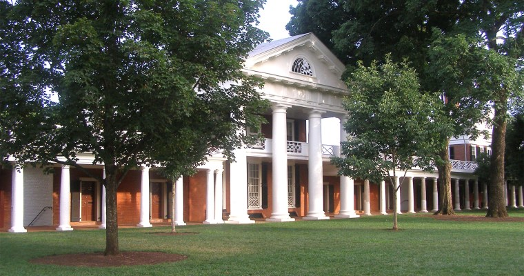 Thomas Jefferson's Virginia