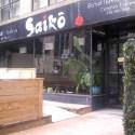 Saiko Japanese Sushi Restaurant