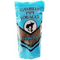 Gambler Turkish Pipe Tobacco 16oz [GamblerTurkish16oz ...