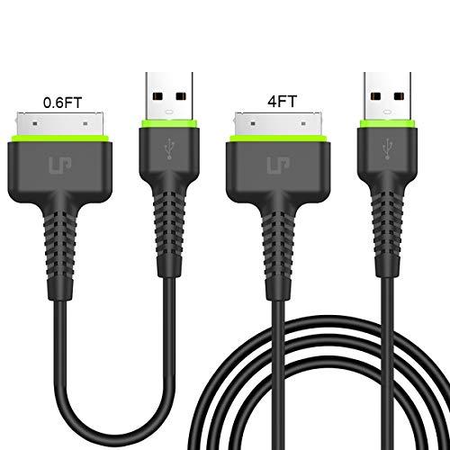 Charging Station,Asltoy 4 Port USB Charging Station