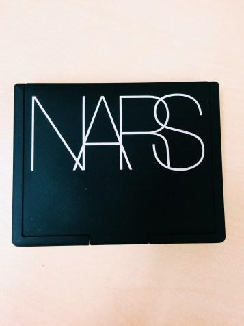 nars powder compact