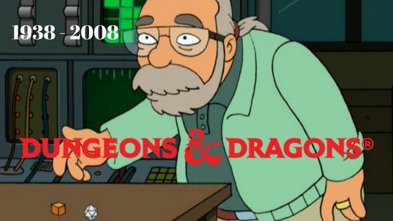 Hablamos sobre el aniversario de Gary Gygax y todo lo que significa para el rol