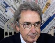 Franco Bernabè (Ansa)