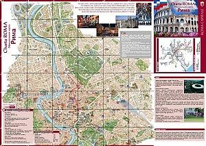 La Charta Roma sbarca a Mosca per catturare i magnati