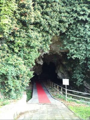 A Bellegra si brinda allestate con la birra alle Grotte dellArco  Roma  Repubblicait