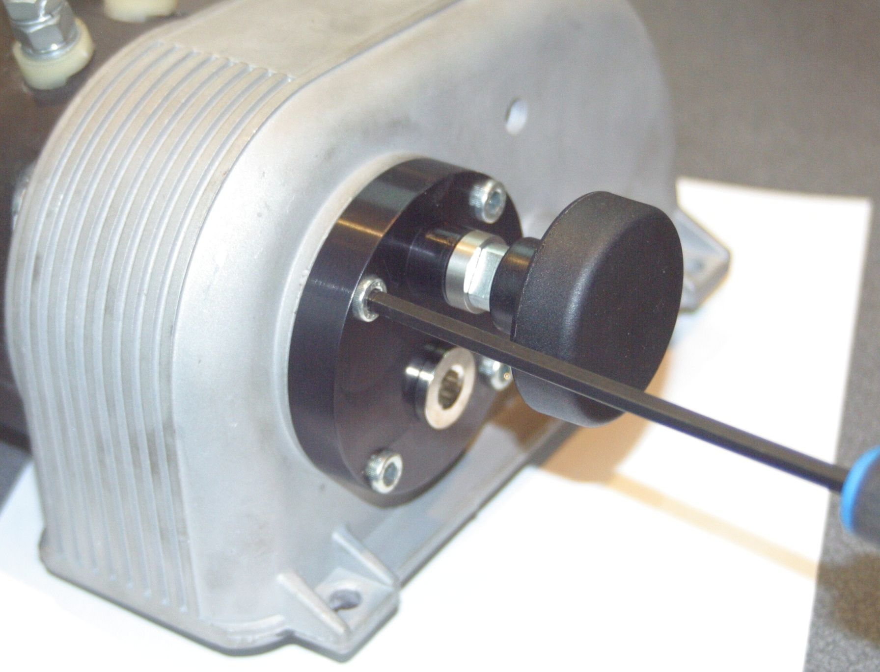 hight resolution of gp warn 8274 replacement
