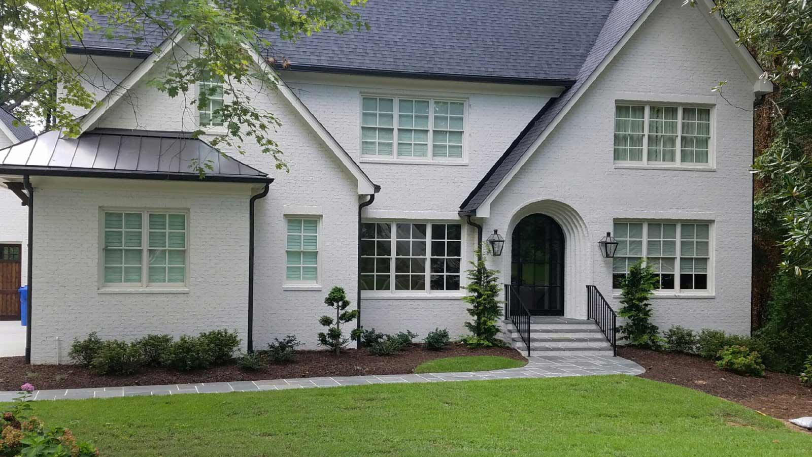 Best masonry paint for homes