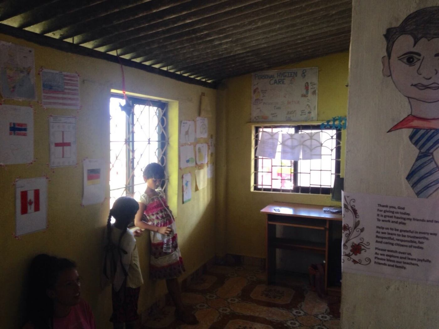 Toska's Classroom