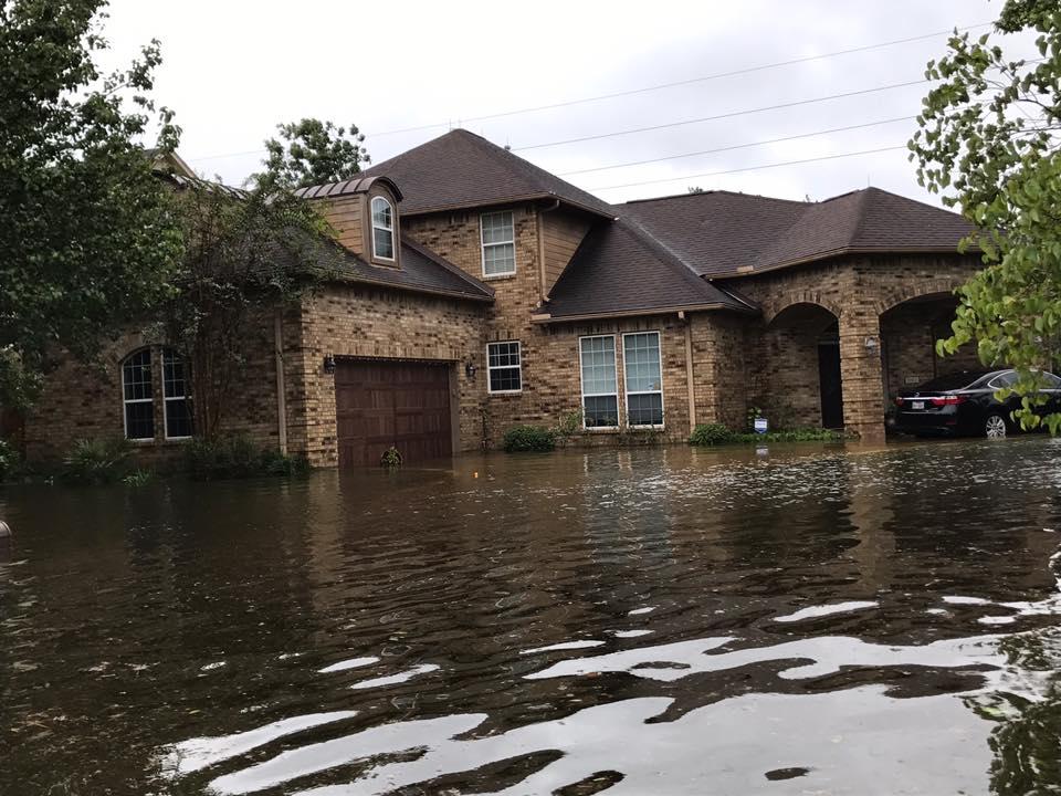 Haus Houston