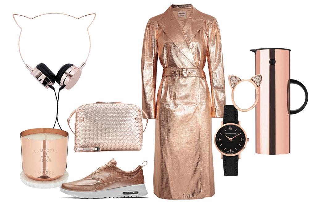 Vogue Geschenketipps