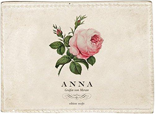 Anna Gräfin von Meran