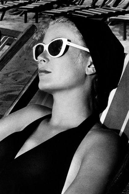 Grace Kelly Sunglasses