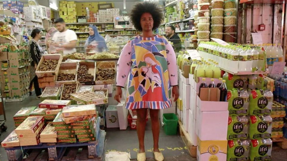 Arte Fashion Titel