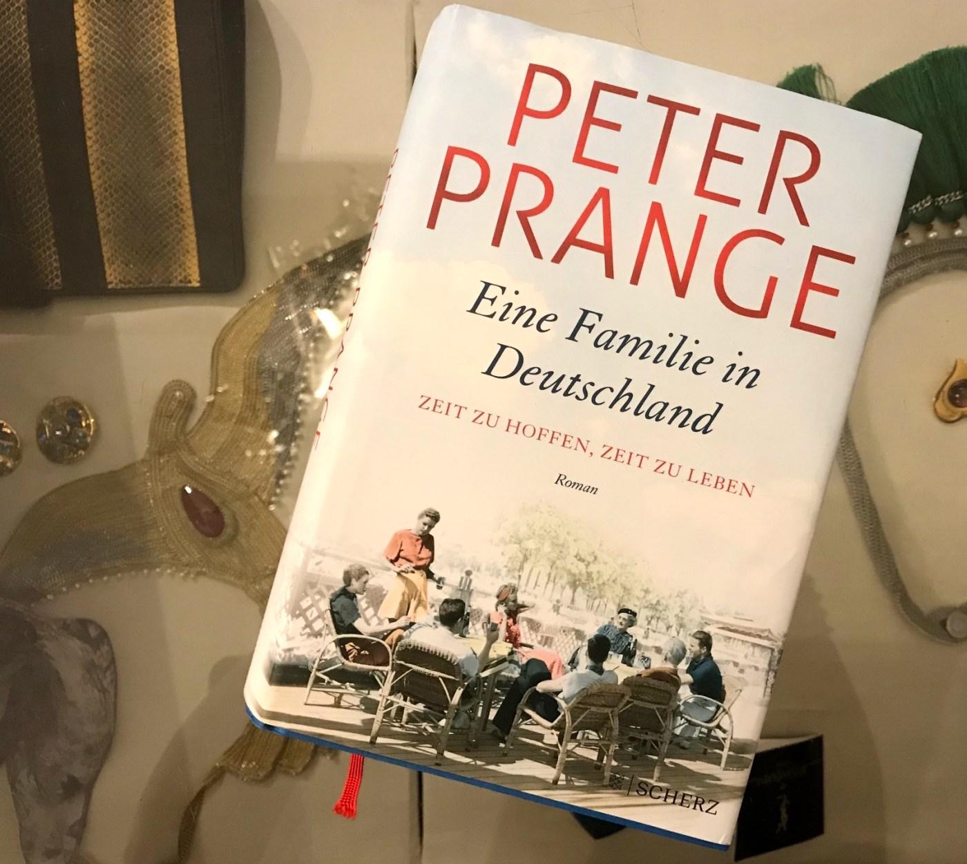 Peter Prange