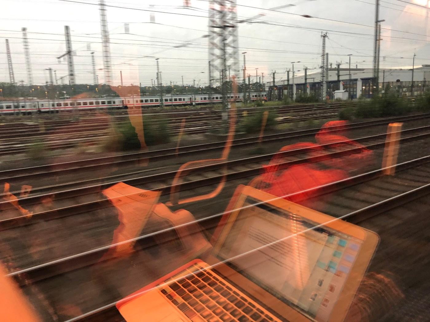 Nordostseebahn