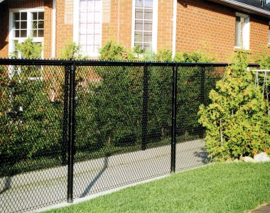 Chain Link Fence gallery
