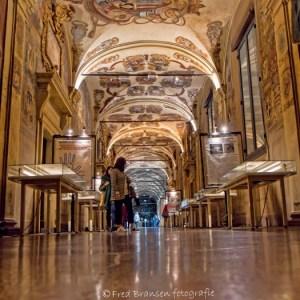 Bibliotheek Bologna