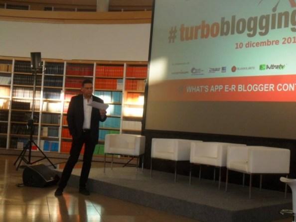 2° Turboblogging con WAPPER - Whats Apprenticeship in Emilia Romagna