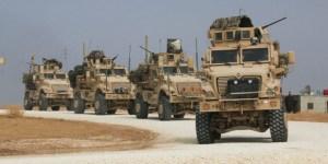 Στρατιωτικός ηγέτης των Κούρδων στη Συρία εκφράζει φόβους για εθνοκάθαρση από τους Τούρκους