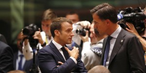 Νέο βέτο της Γαλλίας για την ένταξη Σκοπίων και Αλβανίας στην ΕΕ -Το παρασκήνιο της Συνόδου Κορυφής
