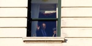 Στις ΗΠΑ ο Ερντογάν για τη συνάντηση με Τραμπ- Φρούριο το ξενοδοχείο που μένει