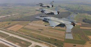 Ο ΥΕΘΑ στην Βουλή για F-16V και FOS των Mirage 2000