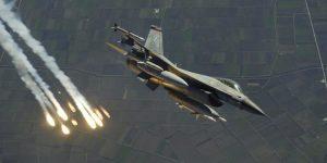Αναβάθμιση F-16: Τι αναφέρει το νομοσχέδιο που κατατέθηκε στη Βουλή