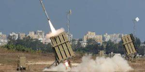 Το Ισραήλ πούλησε ραντάρ της «πυραυλικής ομπρέλας» Iron Dome στην Τσεχία