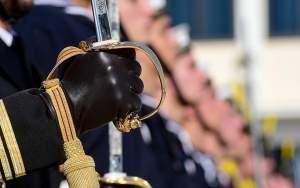 Eκτακτες κρίσεις ανώτατων αξιωματικών του Πολεμικού Ναυτικού