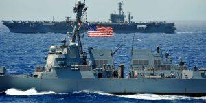 Το Πολεμικό Ναυτικό των ΗΠΑ έχει 7 θανάσιμα προβλήματα