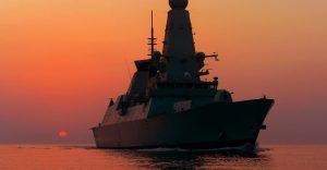 Σκέψεις για το Ελληνικό Πολεμικό Πλοίο
