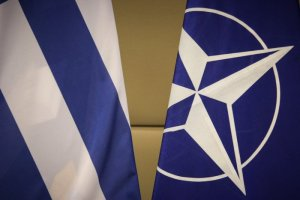 Griechische Delegation setzt Zeichen des Protestes bei der NATO
