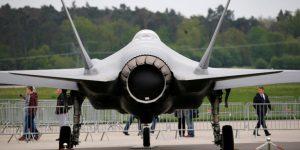 Έκθεση κόλαφος για τα stealth μαχητικά: «Τα F-35 είναι ήδη παρωχημένα»
