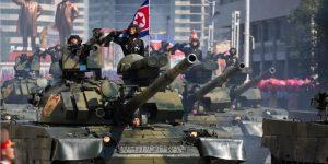 Βόρεια εναντίον Νότιας Κορέας: Ποια θα κέρδιζε σε μια πολεμική αναμέτρηση; [pics]