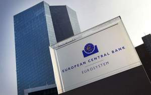 Ισχυρή στήριξη από ΕΚΤ: Δεκτά τα ελληνικά ομόλογα ως ενέχυρο