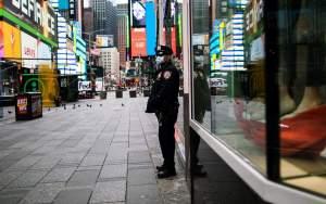 ΗΠΑ: Πάνω από 4.000 οι θάνατοι – Διπλασιάστηκαν σε τρεις ημέρες