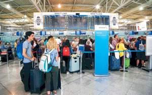 Αερομεταφορές: Τι ισχύει για τις επιβατικές πτήσεις ΑΛΕΞΑΝΔΡΑ ΚΑΣΣΙΜΗ